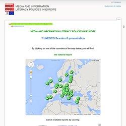 EMI - Rapports européens 2014