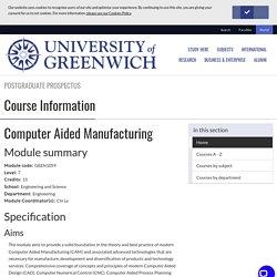 Postgraduate prospectus