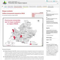Centre d'information pour la prévention des risques majeurs