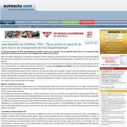 autoactu.com - l'information automobile professionnelle