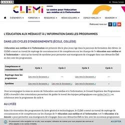 EMI - CLEMI