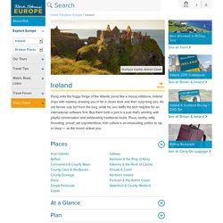 Ireland Travel Guide & Trip Planning Information by Rick Steves