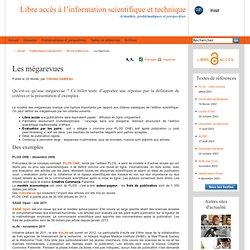 openaccess.inist.fr/?Les-megarevues