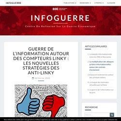 Guerre de l'information autour des compteurs Linky : les nouvelles stratégies des anti-Linky