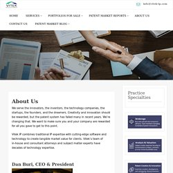 Patient Brokerage Services Provider - Vitek