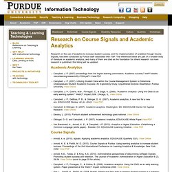 Information Technology at Purdue