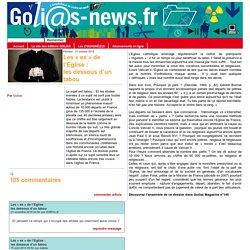 Les « ex » de l'Eglise : les dessous d'un tabou - Le site officiel de GOLIAS pour les informations d'actualité