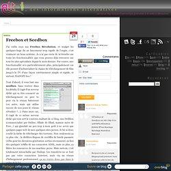 Freebox et Seedbox - Dédibox dédié Free partage piratage seedbox serveur - Alt-I, des informations alternatives