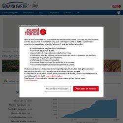Covid au Congo : informations sur l'épidémie de Coronavirus au 18 mars 2021