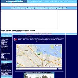 BIENVENUE A HAUTERIVES,DRÔME,REGIONRHÔNEALPES visites virtuelles,guide d'informations touristique en vision panoramique à 360° (3D) -villes et villages, hébergements....
