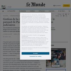 Gestion de la crise du Covid-19 en France: le parquet de Paris ouvre quatre informations judiciaires