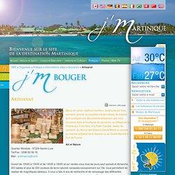 Martinique Artisanat Souvenirs Informations utiles Pratique CMT - Comité Martiniquais du Tourisme