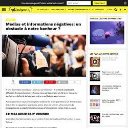 Médias et informations négatives: un obstacle à notre bonheur ? - L'optimisme