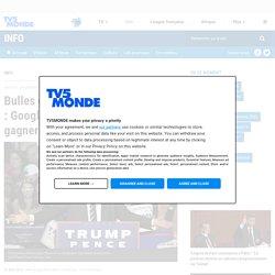 Bulles d'informations numériques : Google et Facebook ont-ils fait gagner Trump ?