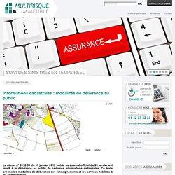 Multirisque Immeuble - Assurance conseil multirisques pour les syndicats et profesionnels du bâtiment. Analyse des risques, délégation et suivi des sinistres. Audit des assurances en place. Sp