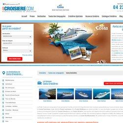 costa croisieres: Informations et réservation croisiere Costa 2015 - 2016
