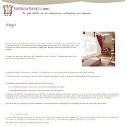 Informations sur votre voilage sur mesure - habille ta fenetre.com