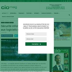 Sécurité informatique : attention aux logiciels obsolètes
