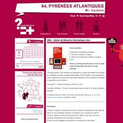 ABIL : Atelier de Bidouille Informatique Libre - Association les Petits Débrouillards Aquitaine