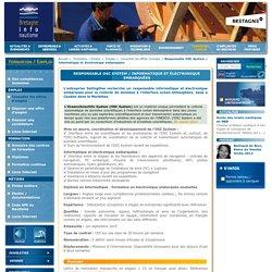 Responsable OSC System / Informatique et électronique embarquées