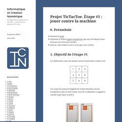 Enseignement d'exploration en Seconde — Lycée François Mauriac 2015-2016