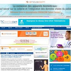 Parc informatique: le groupe hospitalier Le Creusot-Montceau a adopté le Raspberry Pi