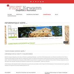 Erwann FEST – Graphiste Illustrateur Formateur