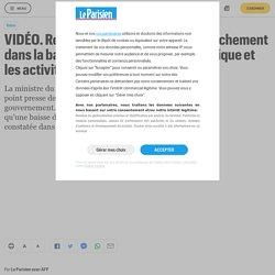 VIDÉO. Respect du télétravail : «Un relâchement dans la banque, l'assurance, l'informatique et les activités immobilières» - Le Parisien