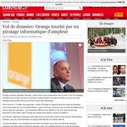 Vol de données: Orange touché par un piratage informatique d'ampleur - 07/05/2014