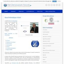 Avocat informatique et droit : présentation générale
