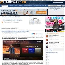 HardWare.fr: Actualités