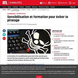 Informatique: Sensibilisation et formation pour éviter le piratage