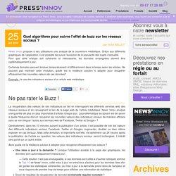 Press' Innov, une société informatique spécialisée dans les solutions de gestion de contenu