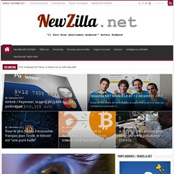 NewZilla.NET | Breaking News, Technology News & Multimedia