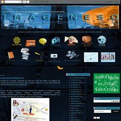 .imagenesola imagen y la educacion plastica y visual en la educacón secundaria obligatoria