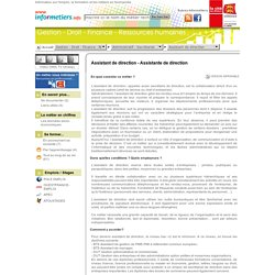 Informetiers Information sur l'emploi, la formation et les métiers de Basse-Normandie