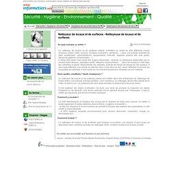Information sur l'emploi, la formation et les métiers de Basse-Normandie