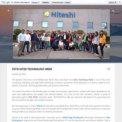 Hiteshi Infotech - IT Business Solution