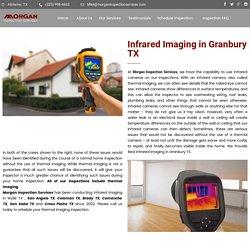 Infrared Imaging in Granbury TX