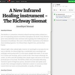 Richway amethyst