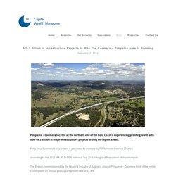 The Coomera – Pimpama Area Is Booming in Gold Coast, Australia