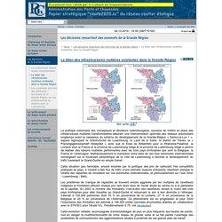 Route 2020 : Le bilan des infrastructures routières existantes dans la Grande Région