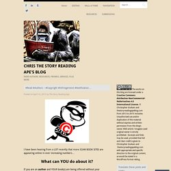 #Read #Authors – #Copyright #Infringement #Notification…