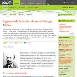 Ingeniería de la ilusión: el cine de Georges Méliès