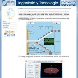 Proyecto Ingeniería y Tecnología - Unidades didácticas interactivas