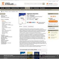 Ingénierie financière - P. Thomas - 2e édition