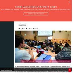 Écoles d'ingénieurs: 6conseils pour réussir les concours après prépa - Letudiant.fr - L'Etudiant