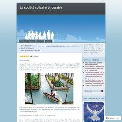Les ingénieux jardins flottants des anciens aztèques !