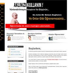 İngilizce Eğitim Erhan Sarıoğlu