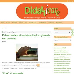 Inglese - didattIcare